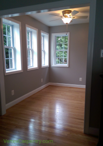 Addition, Room Conversion, Custom room, Bowie Renovation, Severna Park Carpentry, Renovation, Porch