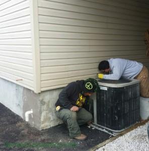 Siding repair Pasadena, Severna Park Siding repair