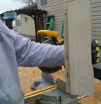 Vertex Siding Flange Vertex Carpentry Home
